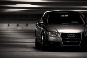 Audi Desktop Background 3
