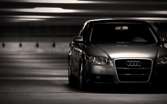 Audi Desktop Background 3
