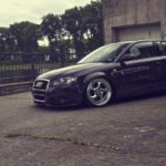 Audi Desktop Background 5