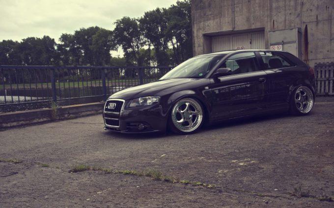 Audi Desktop Background 4