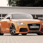Audi Desktop Background 7