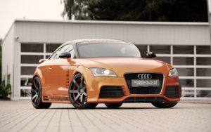Audi Desktop Background 5
