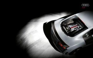 Audi Desktop Background 6
