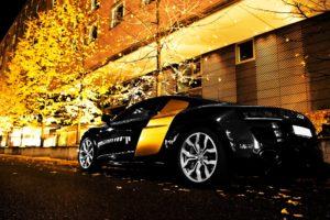 Audi Desktop Background 8