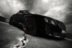 Bentley Desktop Background 1