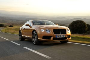 Bentley Desktop Background 3