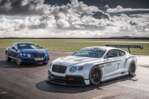 Bentley Desktop Background 5