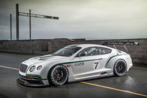Bentley Desktop Background 6