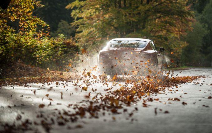 Bentley Desktop Background 7