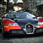 Bugatti Veyron Desktop Background 13