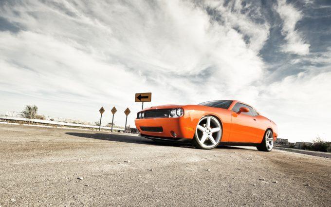 Dodge Desktop Background 17