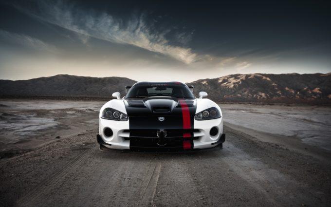 Dodge Desktop Background 2
