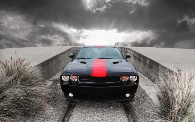 Dodge Desktop Background 9