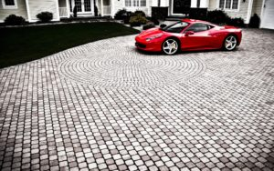Ferrari Desktop Background 11