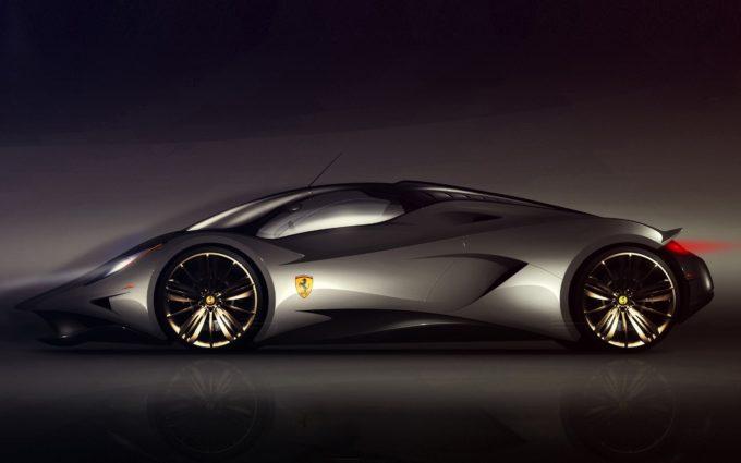 Ferrari Desktop Background 14