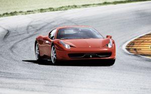 Ferrari Desktop Background 18