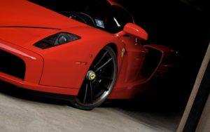 Ferrari Desktop Background 21