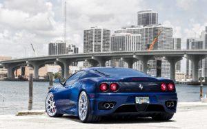 Ferrari Desktop Background 23