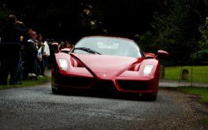 Ferrari Desktop Background 24
