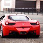Ferrari Desktop Background 28