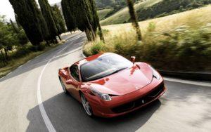 Ferrari Desktop Background 33