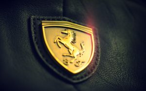 Ferrari Desktop Background 35