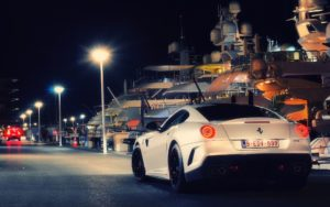 Ferrari Desktop Background 37