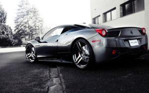 Ferrari Desktop Background 40