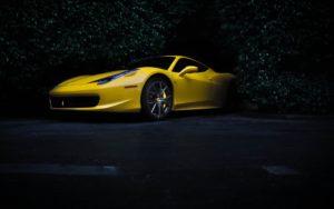 Ferrari Desktop Background 43