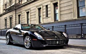 Ferrari Desktop Background 44