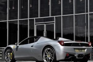 Ferrari Desktop Background 45