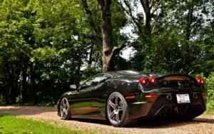 Ferrari Desktop Background 5