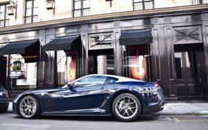 Ferrari Desktop Background 6