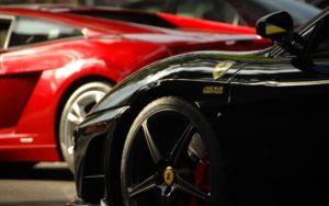 Ferrari Desktop Background 7
