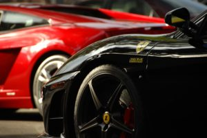 Ferrari Desktop Background 7
