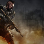 Call of Duty Black Ops 4 Forget What You Know Desktop Wallpapers