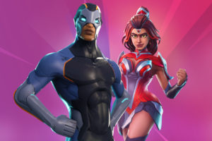 Fortnite Desktop Wallpapers 12