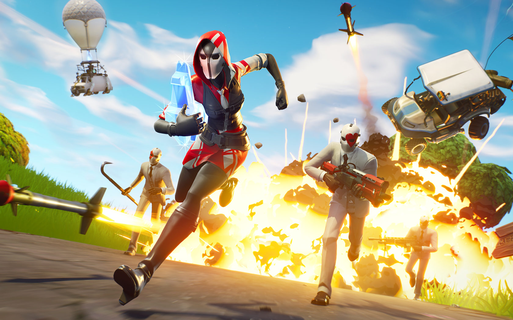fortnite desktop wallpapers 17 computer background images - fortnite computer background