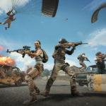 Playerunknown's Battlegrounds Desktop Wallpapers 11