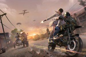 Playerunknown's Battlegrounds Desktop Wallpapers 14