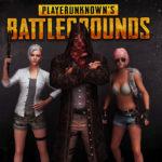 Playerunknown's Battlegrounds Desktop Wallpapers 3