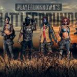 Playerunknown's Battlegrounds Desktop Wallpapers 4