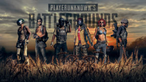 Playerunknown's Battlegrounds Desktop Wallpapers 3