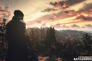 Playerunknown's Battlegrounds Desktop Wallpapers 9