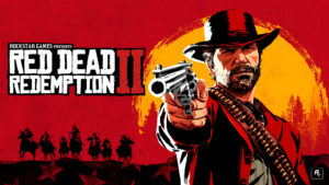 Red Dead Redemption 2 Desktop Wallpapers 1