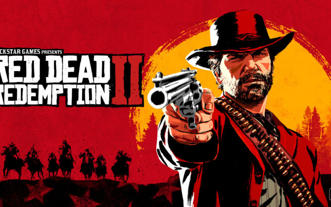 Red Dead Redemption 2 Desktop Wallpapers 1