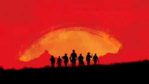 Red Dead Redemption 2 Desktop Wallpapers 2