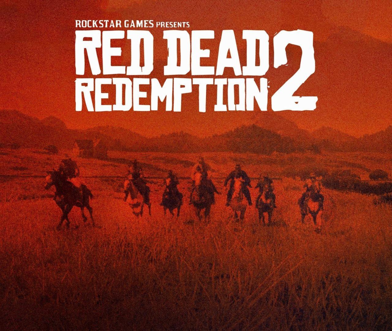 Red Dead Redemption 2 Desktop Wallpapers 3 Computer Background