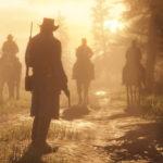 Red Dead Redemption 2 Desktop Wallpapers 6