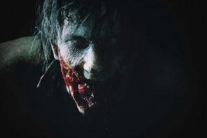Resident Evil 2 Desktop Wallpapers 1